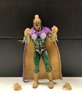 WWE Mattel Rey Mysterio Elite Series Two-Pack Figure loose