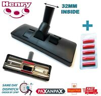 Numatic Henry Hoover Floor Tool Vacuum Cleaner Brush Head 270mm