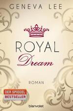 Royal Dream / Die Royals Saga Bd.4 von Geneva Lee (2016, Taschenbuch), UNGELESEN
