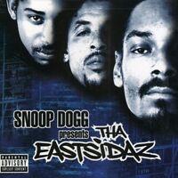Snoop Dogg - Snoop Dogg Presents Tha Eastsidaz [New CD] Explicit