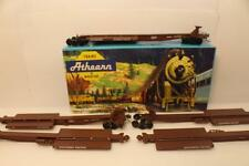 ATHEARN HO SCALE IMPACK 5 CAR SET (ENDS/ INTER) SOUTHERN PACIFIC  (5555/5565)BLT