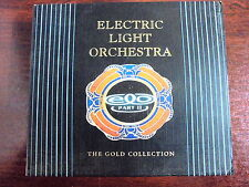 CD Musica,Electric Light Orchestra,Elo Part II,Gold Collection