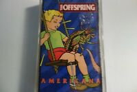 The Offspring - Americana 1998 (Cassette)