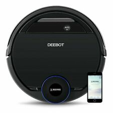 Ecovacs DEEBOT OZMO 930 Robotic Vacuum Cleaner with OZMO Mopping - BRAND NEW