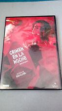 """DVD """"CRIMEN EN LA NOCHE"""" COMO NUEVA BOB CLARK DEAD OF NIGHT"""