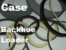 1980412C2 Backhoe Boom Cylinder Seal Kit Fit Case 590 590SL 590SM 590 Super L M