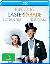 Easter Parade (Blu-ray, 2013)