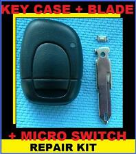 Suitable for Renault Remote Key Case Clio switch Megane Kangoo 98RF REPAIR KIT