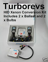 H7 6000K BRIGHT XENON HID CONVERSION KIT LIGHT AC VAUXHALL ASTRA H MK5 VECTRA C