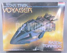 Monogram Star Trek Voyager Kazon Torpedo Model Kit #Rk2