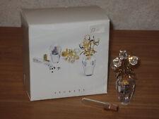 SWAROVSKI MEMORIES *NEW* Vase roses Rose vase Flacon 210823 H.6,8cm