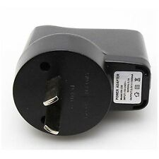 AU AC WALL POWER HOME USB CHARGER For APPLE iPod Classic 120GB 160GB 80GB 1A