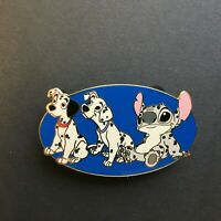 Disney Auctions P.I.N.S. - Stitch as Dalmatian - LE 1000 Disney Pin 33859