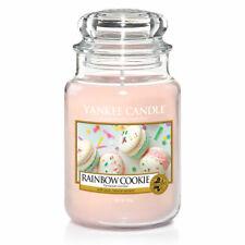 YANKEE CANDLE® Duftkerzen im Glas verschiedene Düfte Auswahl Housewarmer®-Kerze