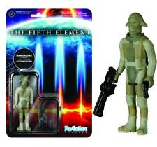 REACTION 5TH ELEMENT MANGALORE 3.75 inch FIGure By  FUNKO