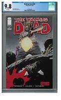 Walking Dead #60 (2009) 1st Print AMC Robert Kirkman CGC 9.8 CJ019