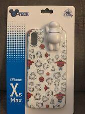 Disney DTech iPhone XS Max Baymax Big Hero 6 Phone Case - New In Box