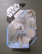 Rebel Trooper McQuarrie Concept 2007 STAR WARS 30th Anniversary Collection MOC