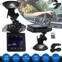 2.5Zoll Nachtsichtbild (Nachtansicht) Kamera Videorecorder für Dash Auto DVR