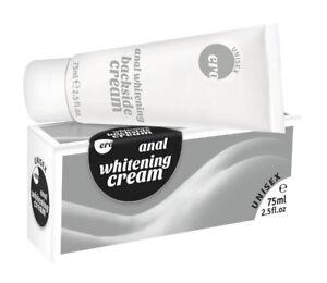 Anal Backside Whitening Cream 75ml