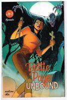 Bettie Page Unbound #2 Cover C NM 2019 Dynamite - Vault 35