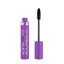 Gosh Volume Mascara Boom Bombastic Water-Resistant Deep Black Vegan Fiber Brush