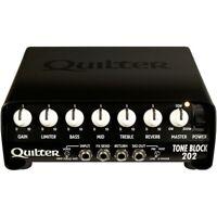 Quilter Labs Tone Block 202 200W Guitar Amp Head LN