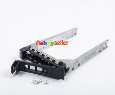 "Dell KF248 f830c 2.5""SAS Hard Drive Tray Caddy for dell PowerEdge 1950 2900 2950"