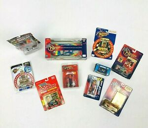 Jeff Gordon Action Figures and Cars Big Lot #24 Champion NASCAR Cup Driver