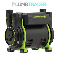 Salamander CT50 CT50XTRA Extra 1.5 Bar Positive Twin Shower Boost Pump