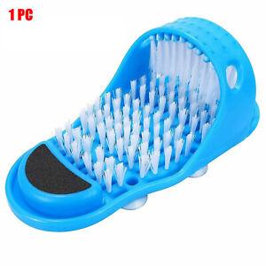 Foot Scrubber Feet Cleaner Washer Brush for Shower Floor Spas Massage Slipper