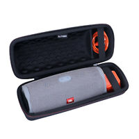 Carrying Case for JBL Charge 4 Portable Waterproof Wireless Bluetooth Speaker