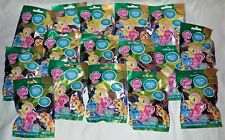 16 Factory Sealed Blind Bags My Little Pony Friendship is Magic Wave 11 / New