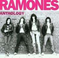 The Ramones Anthology [2 CD] - Ramones RHINO RECORDS