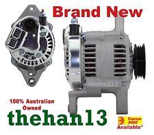 New Alternator for Suzuki Sierra & Swift engine G13A G13B 1.3L Petrol 85-98