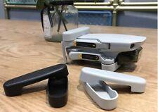 proteggi eliche dji mavic mini copri eliche protezione trasporto plastica grigio