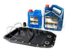 Pack de mantenimiento ZF 6HP26-28 BMW, Land Rover, Jaguar
