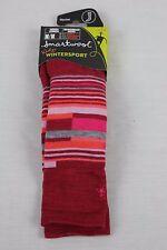 Smartwool Kids Stripe Wintersport Socks (Toddler-Youth) Medium