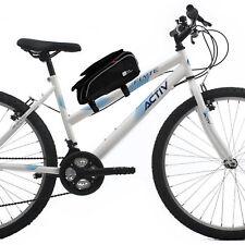 Marco De Bicicleta Silla Bolsa Para Activ por Raleigh Flyte II Mujer Bicicleta De Montaña