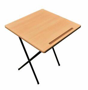 Premium Folding Exam/Home Working /School Desk