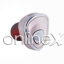 Mini Auricular Bluetooth Xibicen Manos Libres Batería Recargable ORO ROSA a2786
