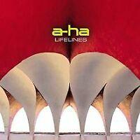 Lifelines von A-Ha   CD   Zustand gut