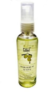 HTI EXPERTS Hair Serum Active With The Goodness of Olives - 50 ML