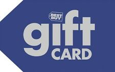 $100 Best Buy Gift Card