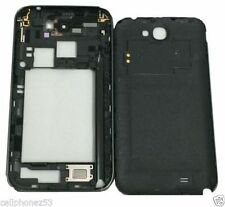 Replacement Housing Body Panel for SAMSUNG GALAXY NOTE 2 N7100 - grey