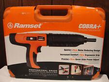 Ramset Cobra Plus .27 Semi-Automatic Powder Actuated Tool *New*