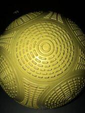 Mamba Ball Size 4 Official Futsal Training street Soccer Ball / 1.111 / Yellow