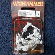 2005 reinos ogros Pirata Maneater veterano Warhammer Citadel ogor marinero D&D MIB