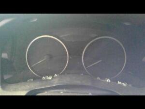 Speedometer Cluster MPH Fits 13-14 LEXUS ES350 1893365