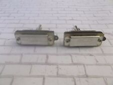 CL003 Silver Mini Harmonica Cuff Links Halloween Wedding Party Favor Gift